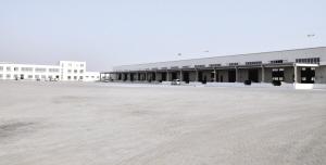 连江县可门查验中心工程BT项目融资人招标方案