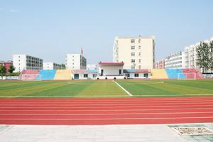 怀柔区杨宋中学扩建项目