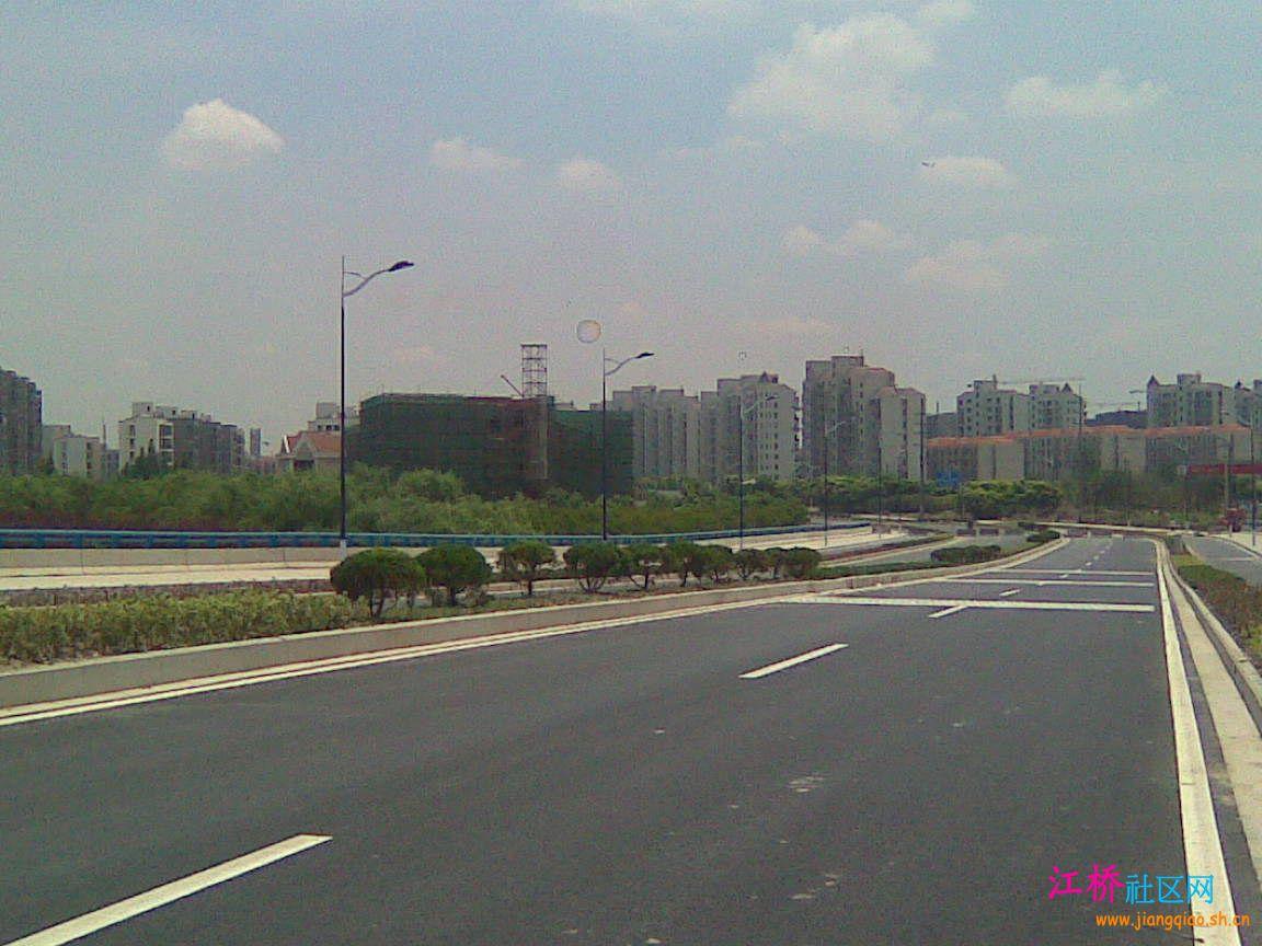 阳江市漠江西路建设工程(勘察、设计)